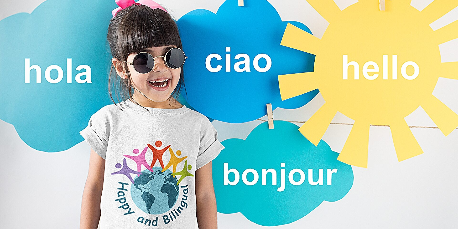 Happy and Bilingual School